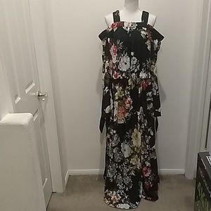 Plus Size Dress 26W